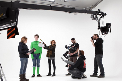 PRODUCTION SERVICE | Sky Weather Films